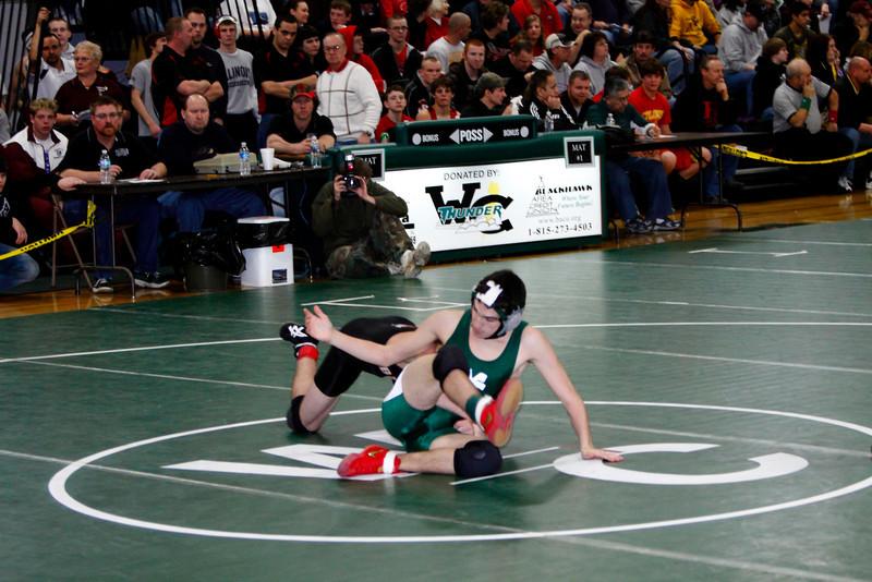 IMG_1420West Carroll Wrestling Regional