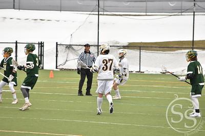 West Genesee Varsity Lacrosse 2018