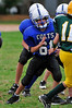 2010 WHYFL Season - Pee Wees : 1 gallery with 137 photos