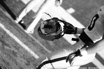 West Point Football v Gattaca 102013