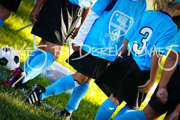 West Sacramento Cheetas 15 Sep2012