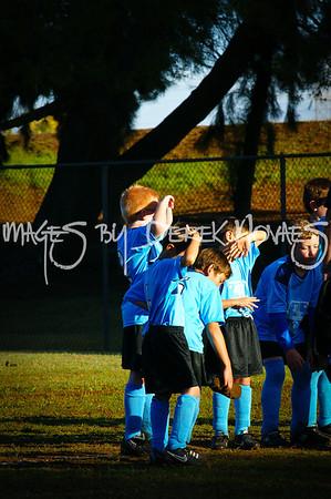 West Sacramento Tigers 3 Nov. 2012