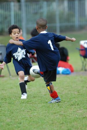 West U Sports - Pumas, Chetahs, Tigers & Thunderbolts