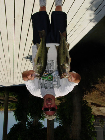 West Valley Bass Masters May 18 2008