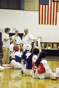 West Valley Tournament 2007