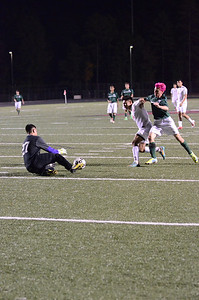 west stanly vs monroe 10/21