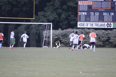 west stanly mens soccer season 2011
