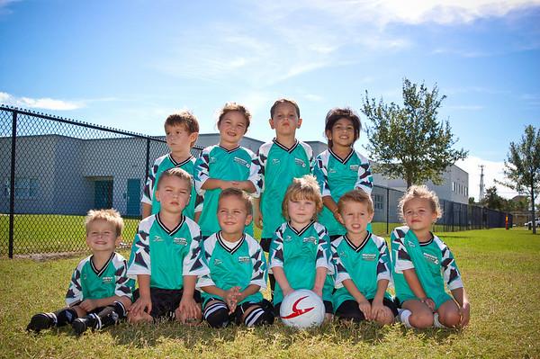 Westchase Mini-Wee Soccer
