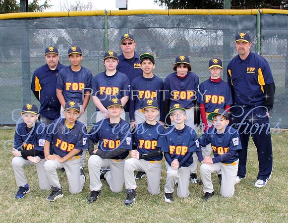 1 FOP Team