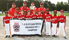 White Hall Little League All Stars won the District 3  Pitching Machine Championship for 7-8 year olds held at Poyen City Park in the final game against Pine Bluff Western League All Stars with Pine Bluff placing 2nd in the Championship.