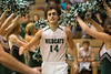 Westminster Boys BB December 22, 2012 :