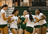 Westminster Volleyball October 31, 2012 State Semifinal :