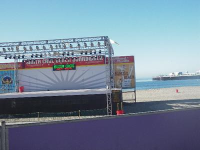 Wharf2Wharf2007-Santa Cruz to Capitola 6miles