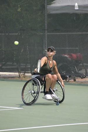 Wheelchair Tennis - Women