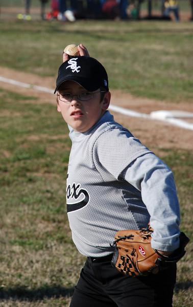 White Sox Defeat Titans (4/14/2008)