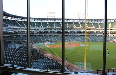 White Sox September 2012