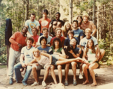1982-7 Our Gang - Nicolet Campgrounds-UP Wisconsin