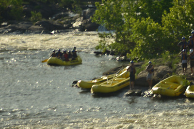 Whitewater Course 5-27-13