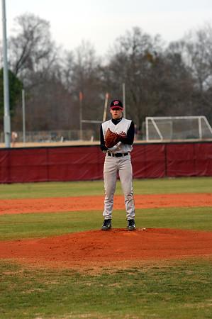 Whitewater Baseball