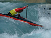 Whitewater Olympic Trials : Competition for 2012 UK Olympic team