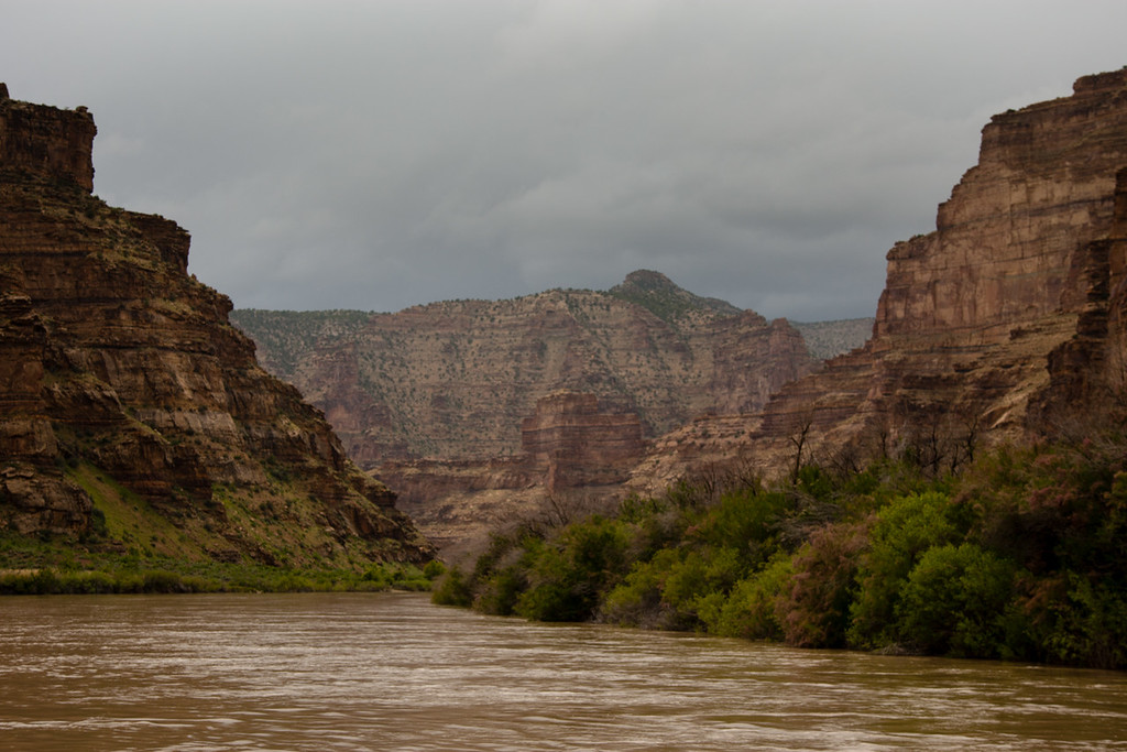 2015 Desolation and Gray Canyons Green River UT
