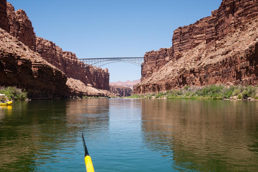 2013 Desolation and Gray Canyons Green River UT