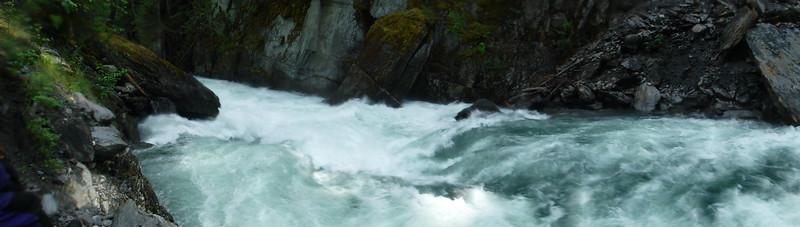 Nahatlatch Canyon