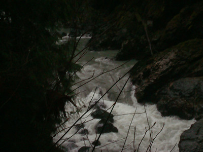 Robe Canyon (South Fork of the Stillaguamish)
