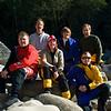R1, Matt, Melissa, Tom<br /> R2, Casey, Aaron, Greg