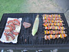 Awesome food on the barbie
