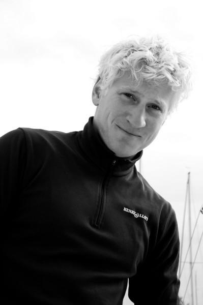 Wibroe Sailing Team Sponsored by Henri Lloyd