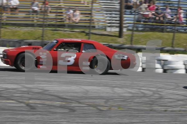 Wicked Good Vintage Racing