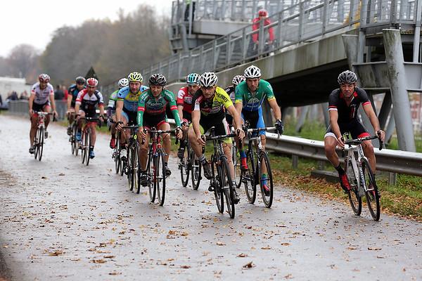 2015 Cyclocross Kievitsheide Sint-Jozef Rijkevorsel