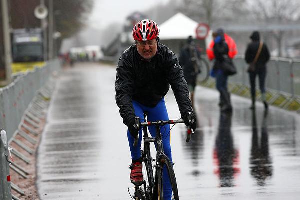 Cyclocross Kievitsheide 2011