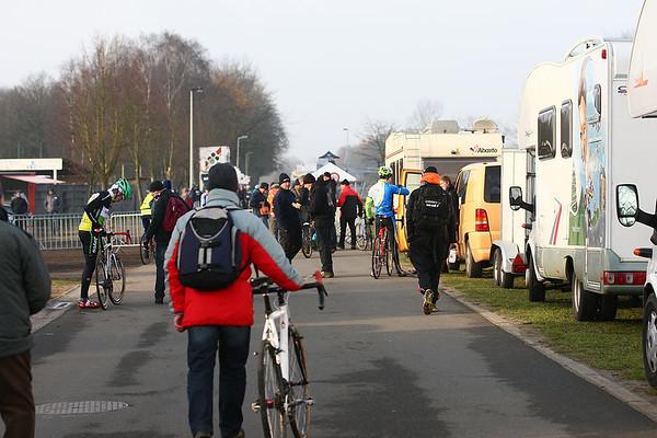 Cyclocross Kievitsheide 2012