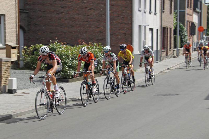 Steendorp - Grote Prijs Brouwerij Van Goethem - 19/08/2012