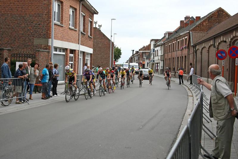 Steendorp - Grote Prijs Brouwerij Van Goethem - 15/08/2010