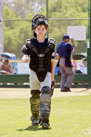 Will. Baseball. 2-11