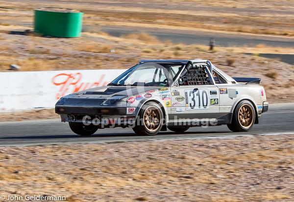 Willow Springs Raceway Nov 2016
