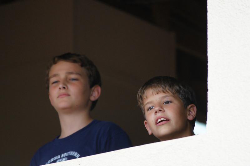 Scorekeepers/Big Brothers