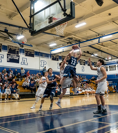 Wilton Basketball