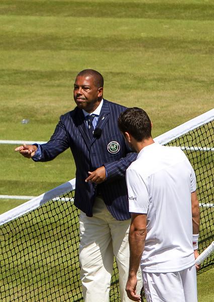 Wimbledon 2017-1st Friday