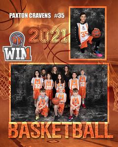 Paxton Cravens