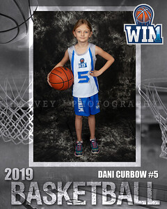Dani Curbow Poster