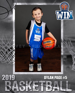 Dylan Page Poster