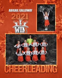 Abigail Galloway