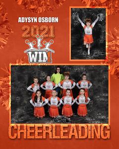 Adysyn Osborn