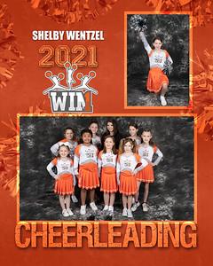 Shelby Wentzel