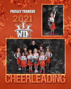 Paisley Transue