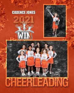 Cadence Jones
